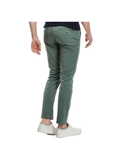 Nautica Pantolon Yeşil